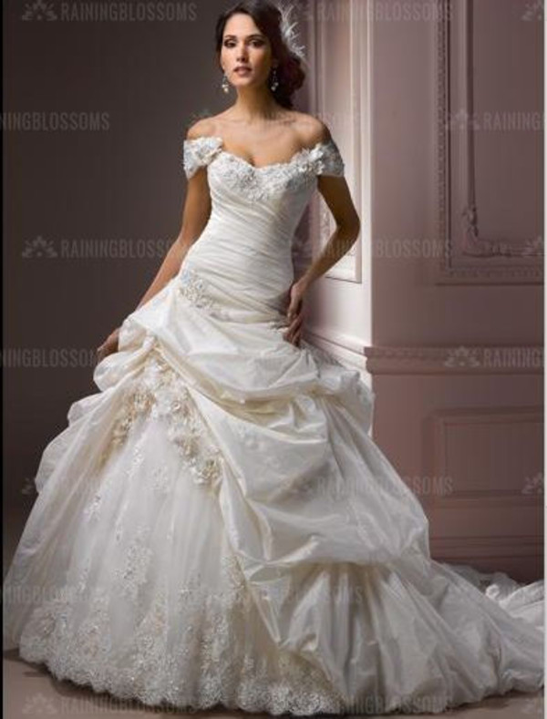 dress ball gown dress wedding dress wedding dress classic wedding dress