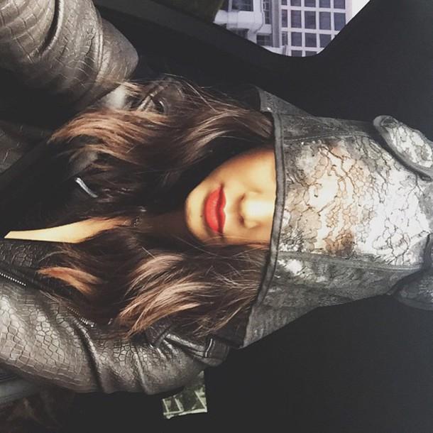 jacket kendall jenner