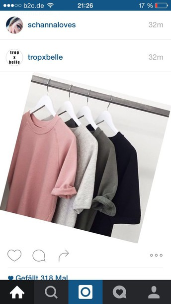 blouse dusty pink shirt grey t-shirt black top grey top top basic sweater pin grey t-shirt pink grey black cool summer green shirt t-shirt sweter type pretty dress black dress tumblr aesthetic grunge nude beige cute pastel white love fashion girl vibes t-shirt dress pink t-shirt black t-shirt pink shirt name please tumbler clothes winter outfits outfit casual t-shirts tumblr shirt tumblr t-shirt