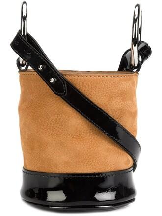 mini women bag crossbody bag nude