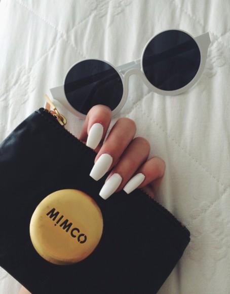 purse sunglasses