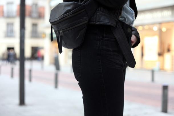 che cosa shoes pants jacket bag