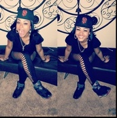 pants,baddies,all black everything,india westbrooks,flawless,last kings,sexy,india love,shoes,hat,jewels,urban