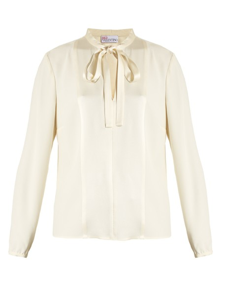 REDValentino blouse top