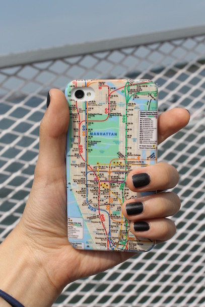 jewels tumblr cool funny cute colorful indie hipster iphone cover iphone case iphone 5 case new york city