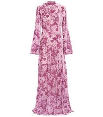 dress velvet dress velvet purple