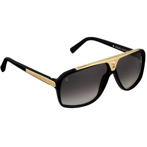 Mens Sunglasses - Classic Louis Vuitton Sunglasses ...