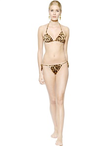 BATHING SUITS - DOLCE & GABBANA -  LUISAVIAROMA.COM - WOMEN'S CLOTHING - SPRING SUMMER 2014