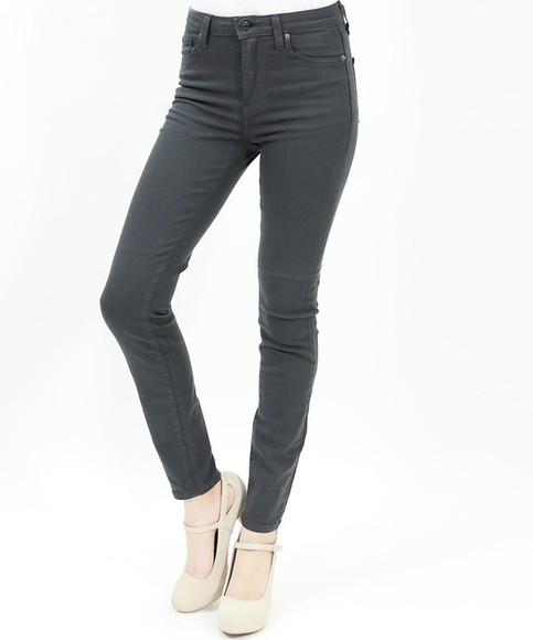 jeans denim style fashionable stlyish stylish skinny skinny jeans skinny pants ankle ankle jeans