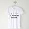 I am not a morning person t-shirt | kiss me bang bang