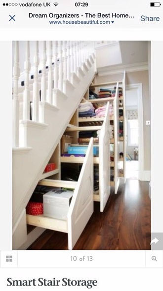 home accessory storage organizer