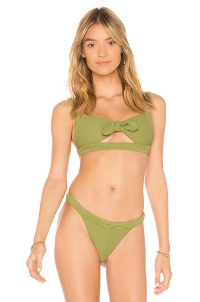 KOPPER & ZINK bikini bikini top swimwear