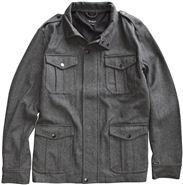 Brixton debaser jacket > guys > apparel > jackets
