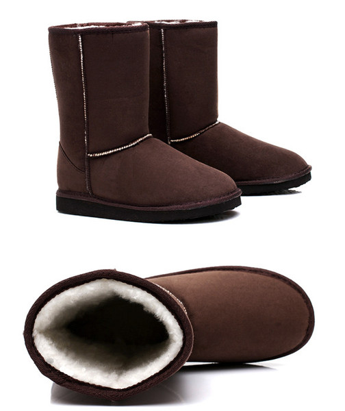 OM Huggie Boots | Outfit Made