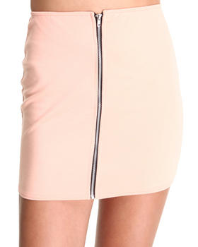 Buy The Beverly Hills Zip Up Skirt Women's Bottoms from Fashion Lab. Find Fashion Lab fashions & more at DrJays.com