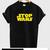 Stop wars tshirt