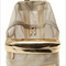 Jesus b summer mesh beach pool bag backpack transparent fabric faux leather | ebay