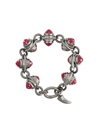 women red jewels