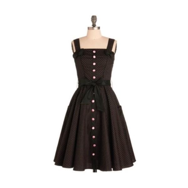 black dress little black dress long dress buttons gold nice cute dress