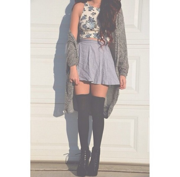 Dress skater skirt summer outfits loveit needit - Wheretoget