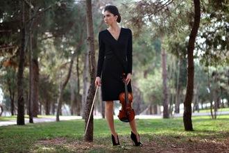 rana demir blogger dress shoes jewels
