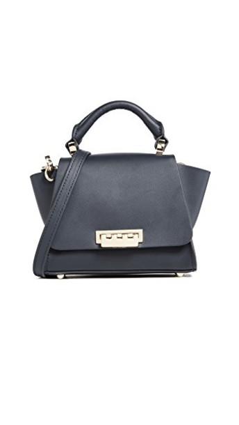 mini soft bag mini bag navy