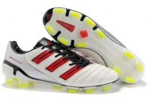 best website 2a992 4add4 £54.80 - Adidas Adipower Predator TRX FG Firm Ground Leather David Beckham  Nani Van Persie Cheap Adidas ...