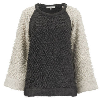 Oversized Fuzzy Sweater - Shop for Oversized Fuzzy Sweater on ...