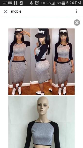 skirt tank top shirt dress top