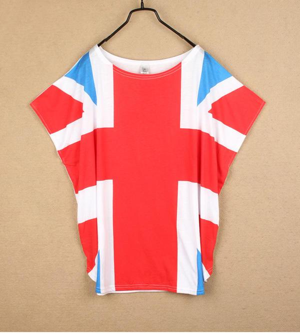 Shirt, white , one size