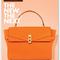 Uptown satchel