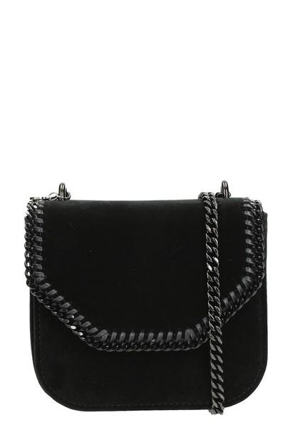 Stella McCartney bag shoulder bag black