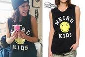 shirt,wierd,kids fashion,sleeveless