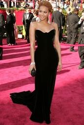 dress,black maxi dress,beyonce,bag,jewels