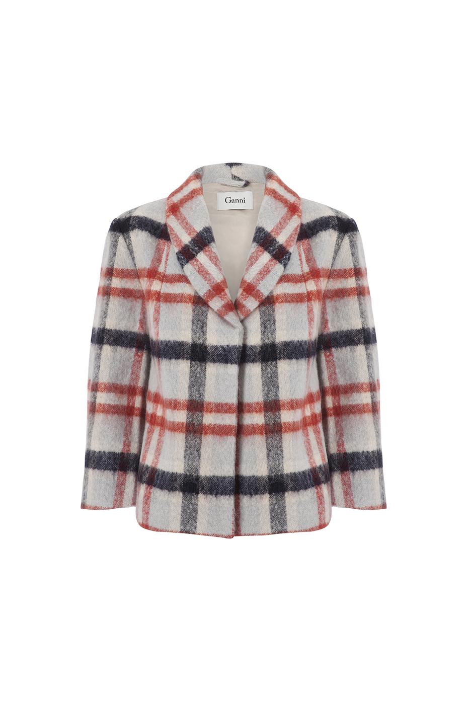 Blazers & Jackets > Jacket