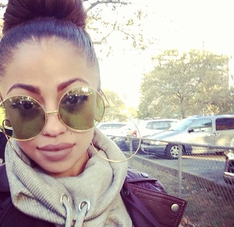 sunglasses color sunglasses round sunglasses