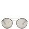 Round-frame sunglasses   prada eyewear   matchesfashion.com us