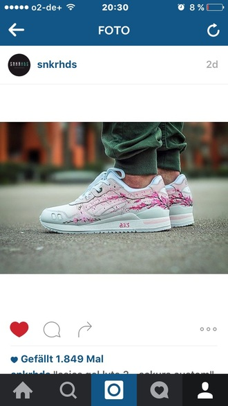 shoes asic gellyte iii sneakers asics gel lyte iii holographic pink adidas adidas superstars adidas shoes pink shoes rosa peach pink shoes superstar