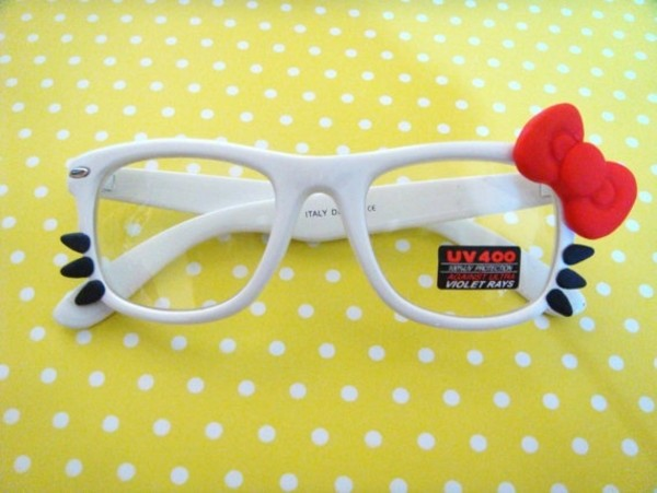 sunglasses hello kitty glasses