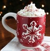 home accessory,mug,holiday season,holiday home decor