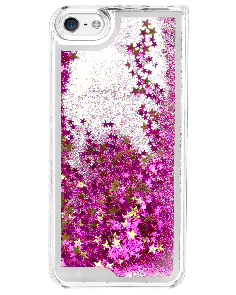 Glitter Waterfall Iphone Case At Shop Jeen Shop Jeen