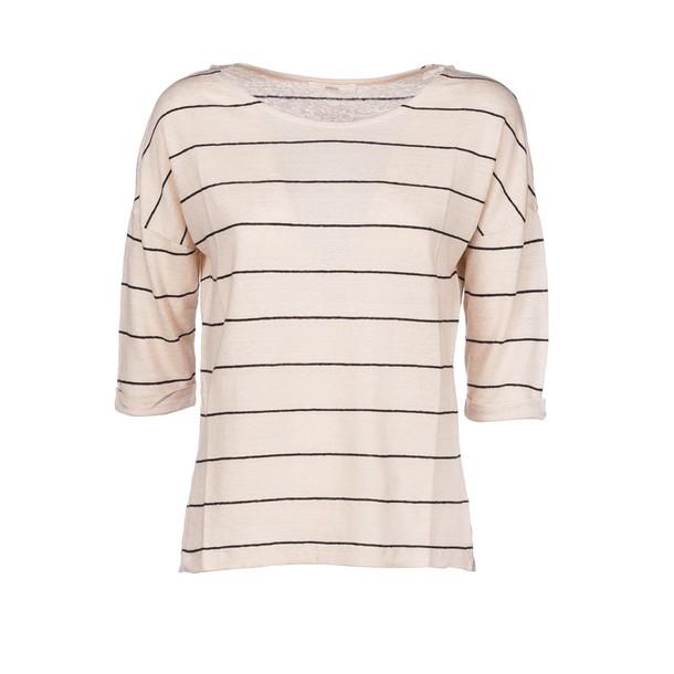 Sessun t-shirt shirt t-shirt stripes top
