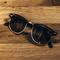 The clubmaster sunglasses