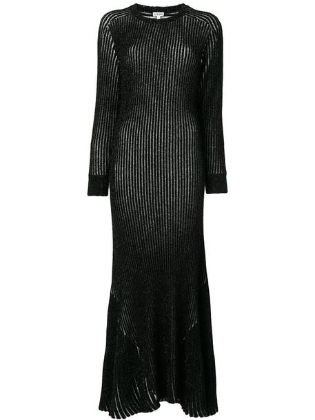 LOEWE dress women black