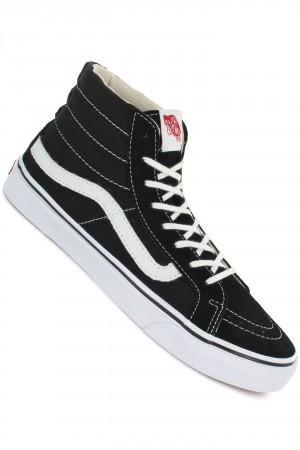 Hi slim shoe women (black true white) buy at skatedeluxe