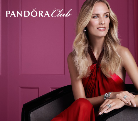 PANDORA | The Summer Jewelry Collection