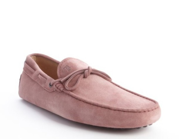 Pink Prom Shoes For Men 113