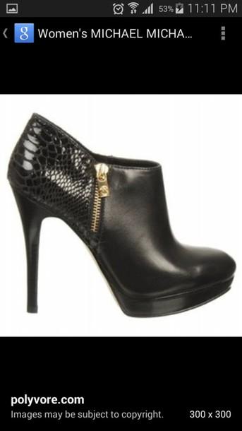shoes michael kors shoes