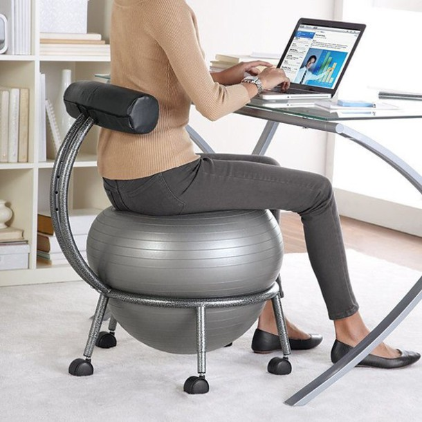 home accessory chair fitness desk mothers day gift idea