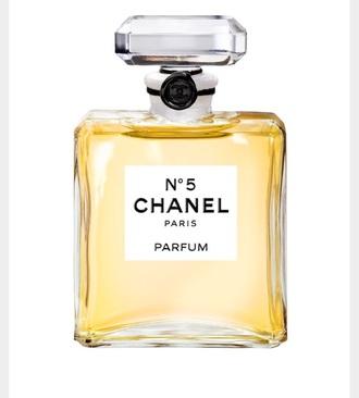 home accessory perfume chanel